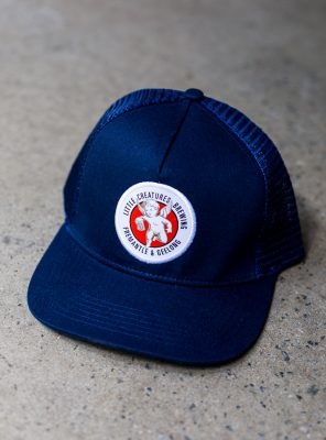 Little_Creatures_Merchandise_navy_blue_badge_cap-1